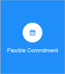 Flexible Commitment